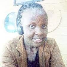 Joannah Nanjekye