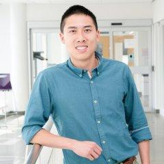 Kyle Liang
